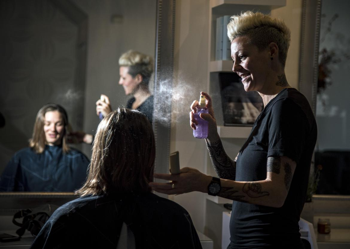 Spokane Stylist Heading To Cambodia To Teach Endangered Youths